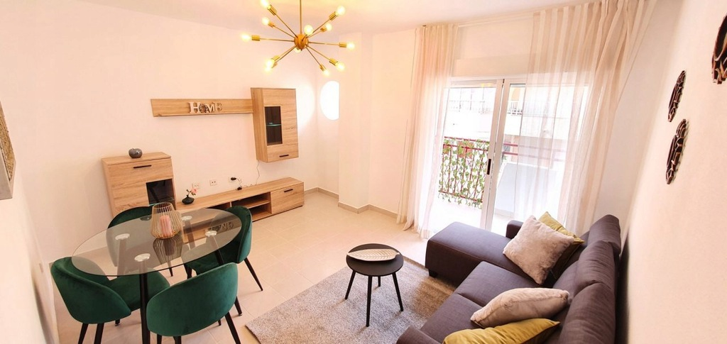 Mieszkanie, Alicante, 43 m²