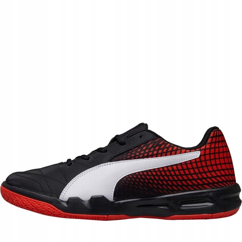 PUMA buty sportowe halówki obuwie dziecięce 35 7640587255