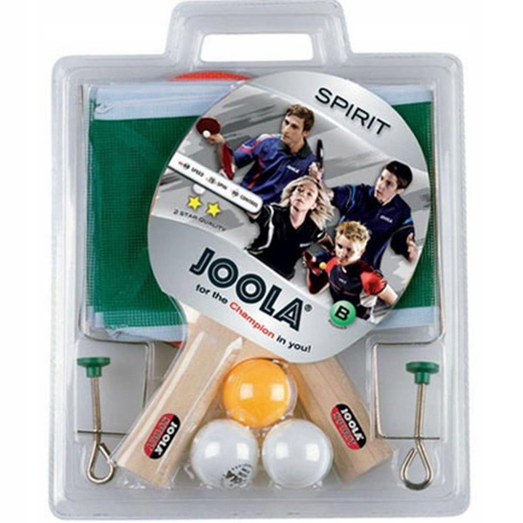 Zestaw do tenisa stołowego JOOLA ROYAL 2 rakietki