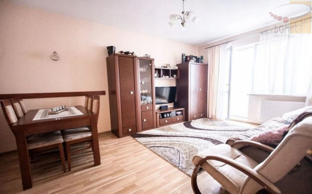 Mieszkanie, Pruszków, Pruszkowski (pow.), 51 m²