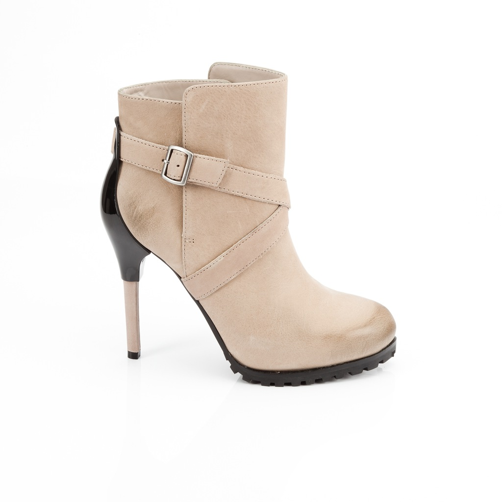 Botki UNITED NUDE Cup X Bootie r. 39