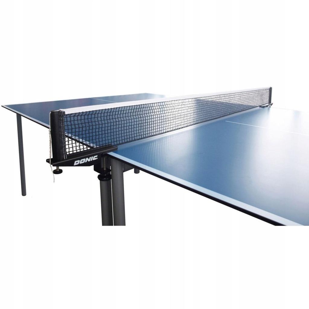 Profesjonalna siatka z uchwytem do tenisa stołoweg