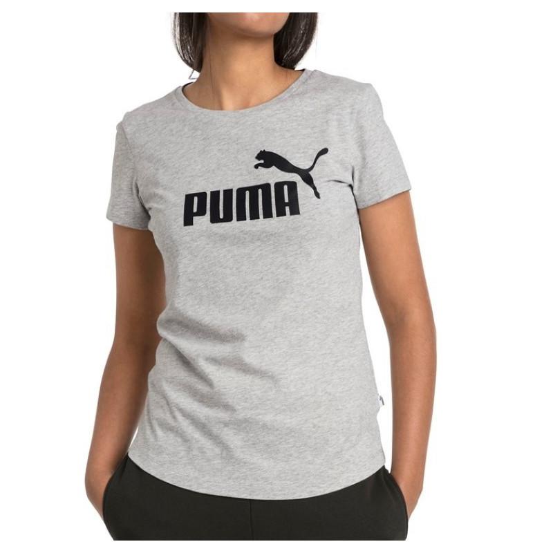 PUMA Koszulka Damska T-SHIRT bluzka nadruk XL