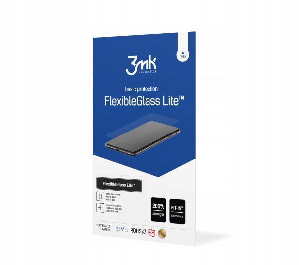 Szkło 3mk FlexibleGlass Lite Do Samsung Galaxy A71