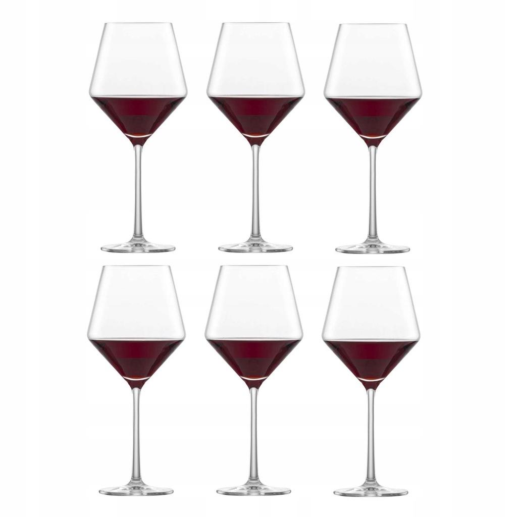 Szklanki Schott Zwiesel Beaujolais Pure 465 ml Nr