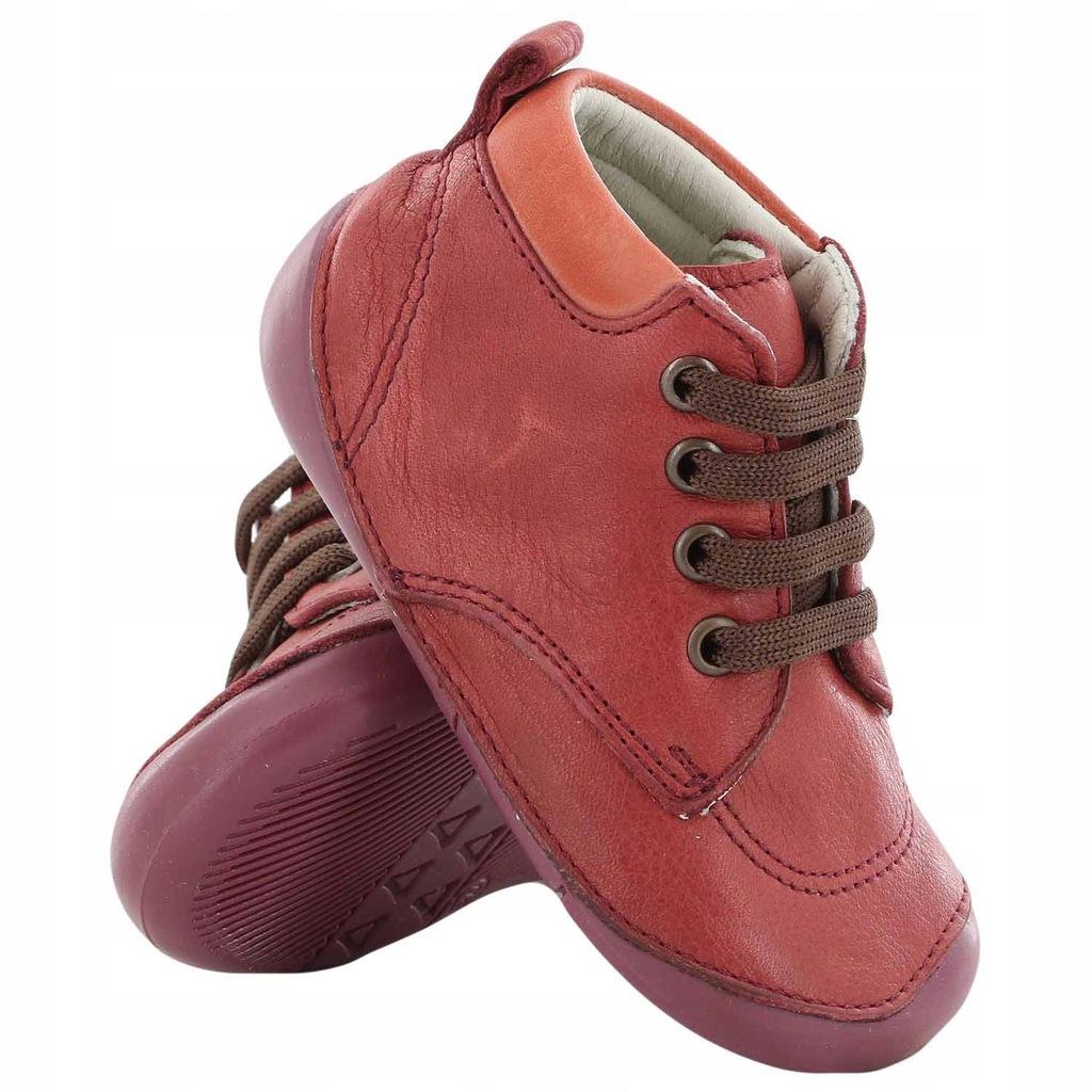 ORTOFARM obuwie dla niemowląt roczek OF-D-052