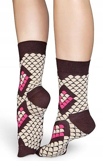 skarpetki Happy Socks Snake - SNK01-8000