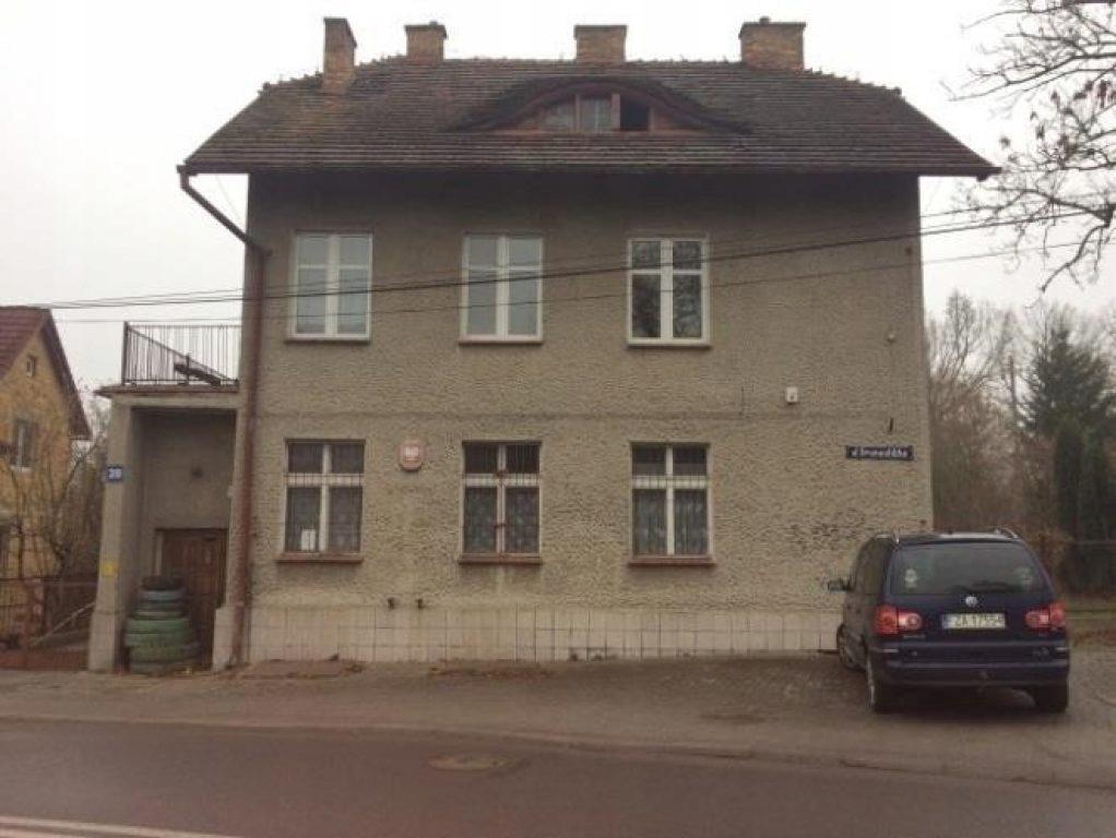Komercyjne, Żary, Żarski (pow.), 87 m²