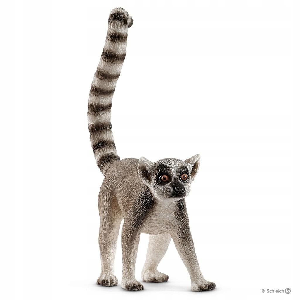 14827 schleich Lemur