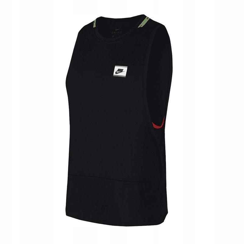 Nike Dry Tank PX Bezrękawnik 010 L 183 cm