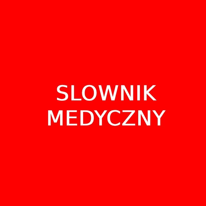 domena SLOWNIKMEDYCZNY.pl (BCM)
