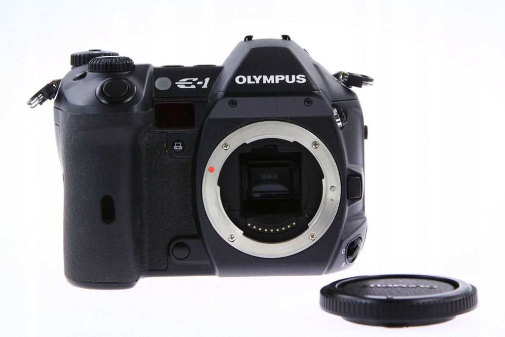 Olympus E 1 9605564503 Oficjalne Archiwum Allegro