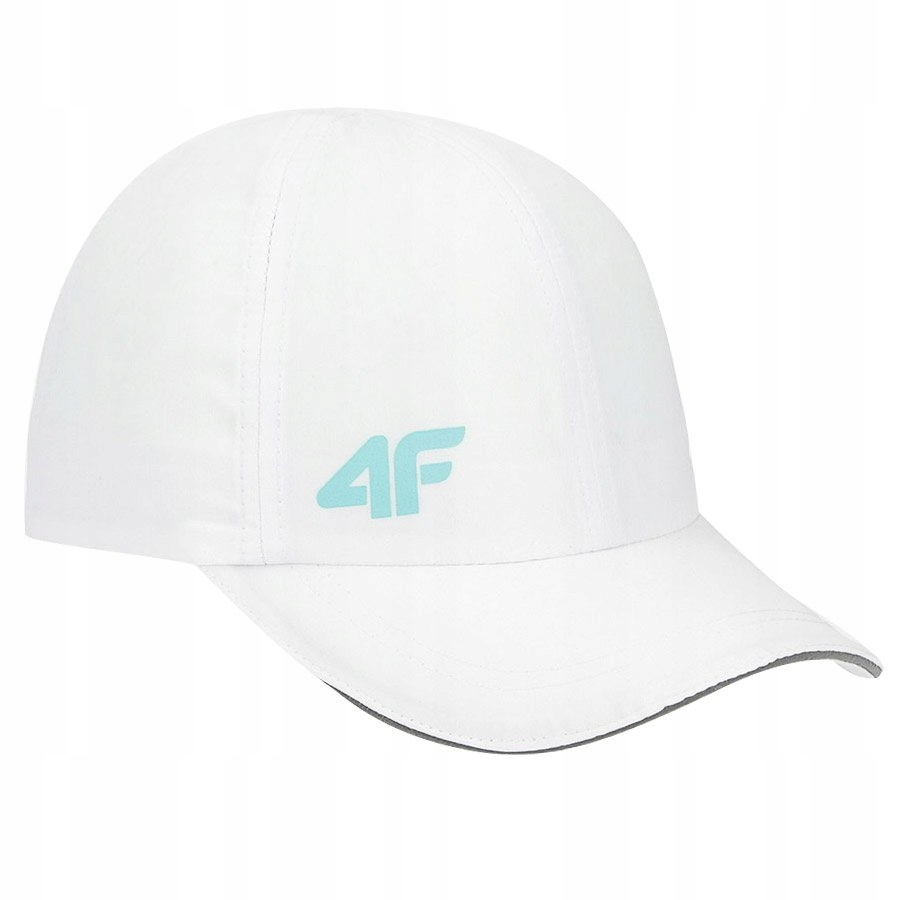 Czapka 4F HJL20-JCAD004 10S biały one size