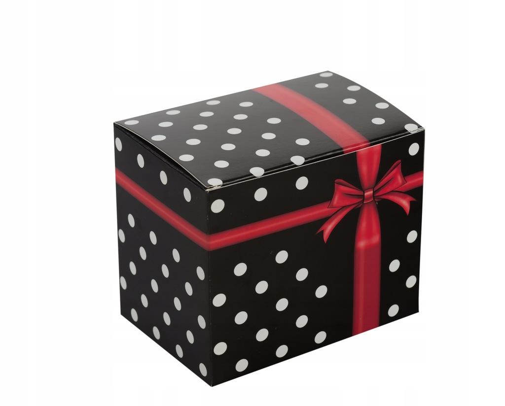Pudelko Karton Kartony Ozdobne Na Kubek Prezent W2 7572490869