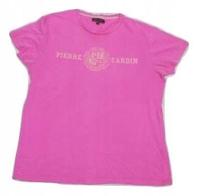 U Modna Bluzka Koszulka Pierre Cardin XXL z USA!