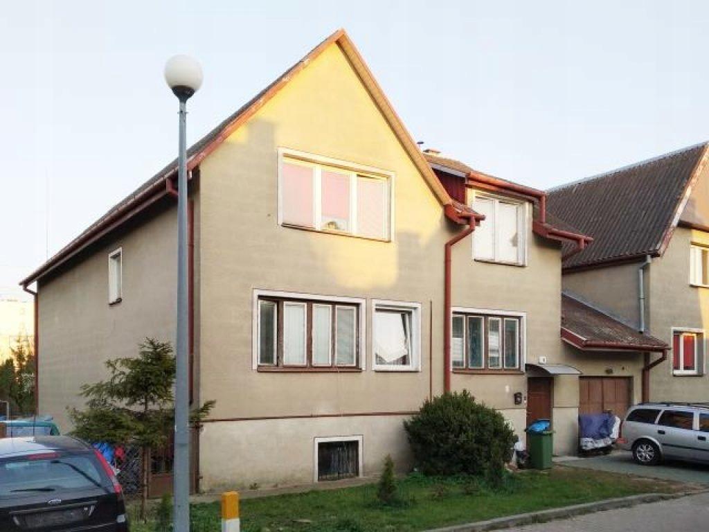 Dom, Ostrołęka, 240 m²