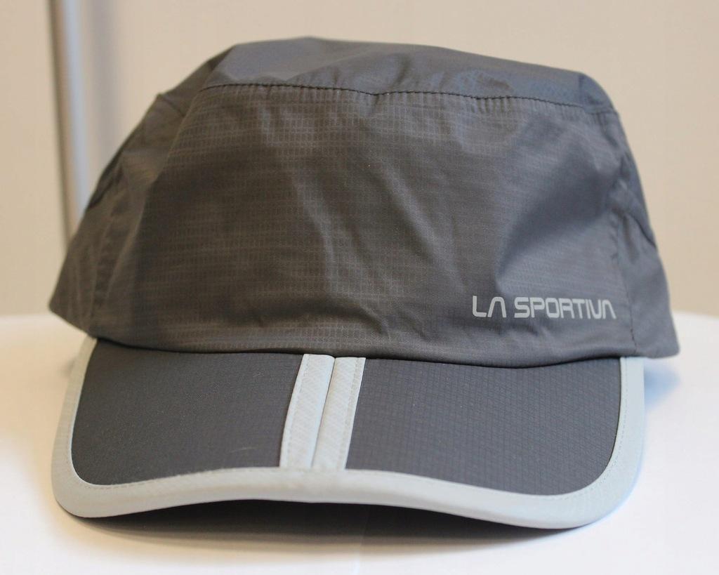 Czapka LaSportiva Hit Hat Carbon L/XL