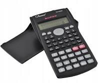 Kalkulator naukowy Kayet czarny