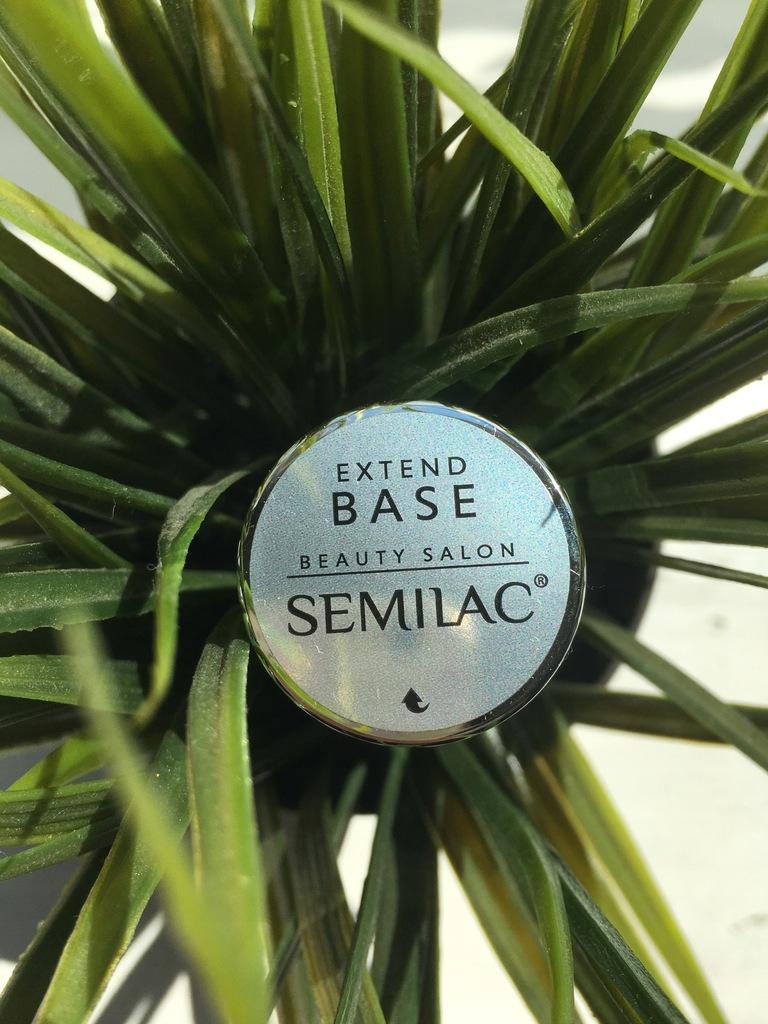 SEMILAC EXTEND BASE BEAUTY SALON 11ml