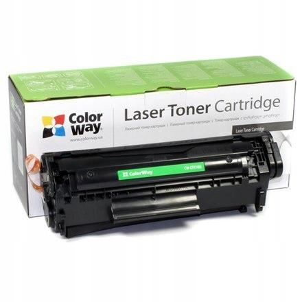 ColorWay Toner Cartridge, Black, Canon 703/FX9/FX1