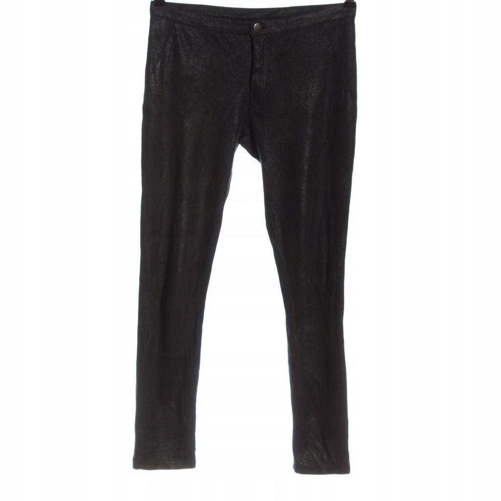 CALZEDONIA Spodnie rurki Rozm. EU 36 czarny