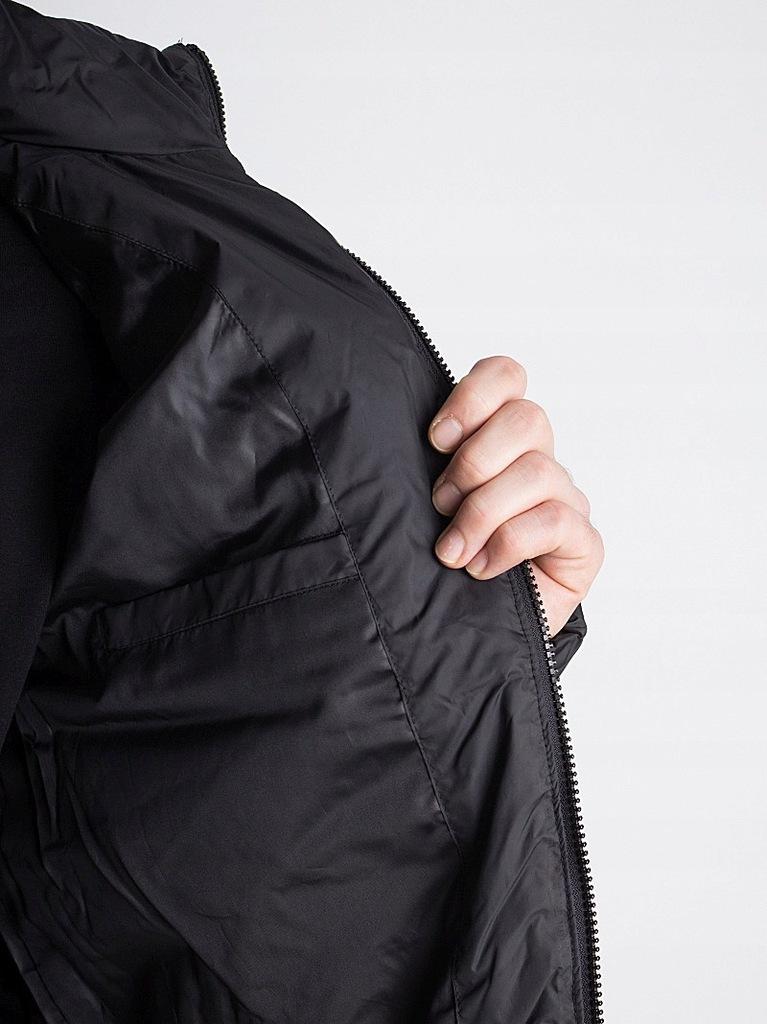 kurtka fila feleti puff jacket