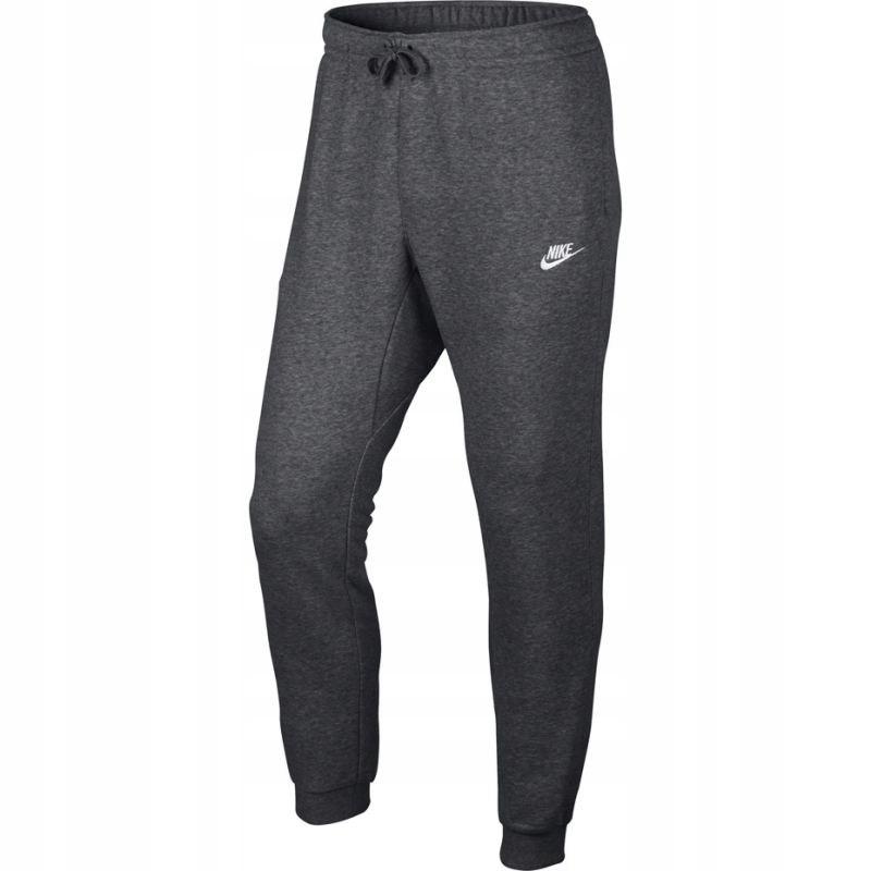 Nike SPODNIE NIKE M NSW JGGR FT CLUB 804465 071