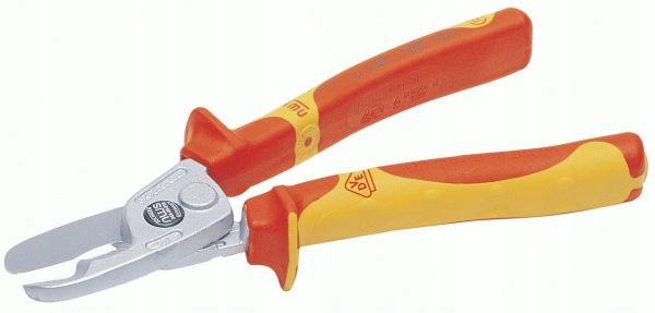 Nożyce do kabli NWS 160 VDE