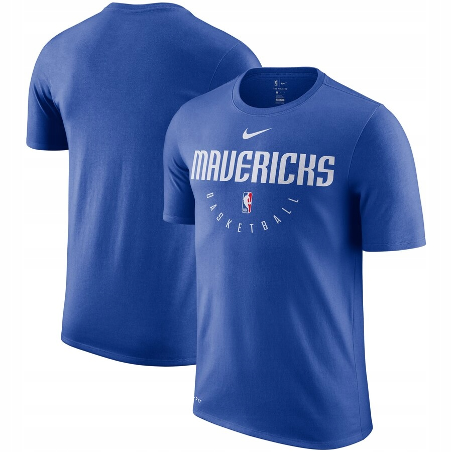 Koszulka NBA Dallas Mevericks Nike Tee M