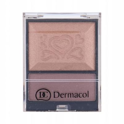 Dermacol Bronzing Palette 9 g dla kobiet Bronzer
