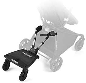 Be Cool Skate Rolki uniwersalne do wózka i krzesła