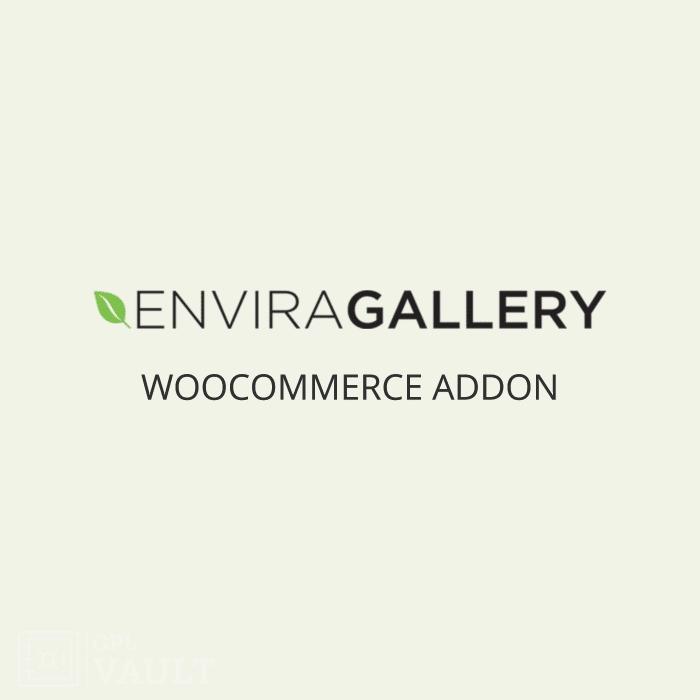 Wtyczka WordPress Envira Gallery WooCommerce