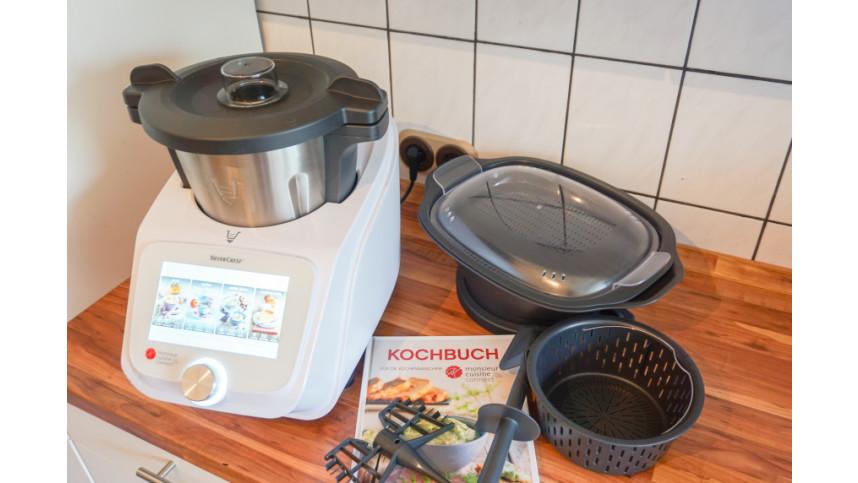 Monsieur Cuisine Connect Tansza Wersja Termomiksa 7327590581