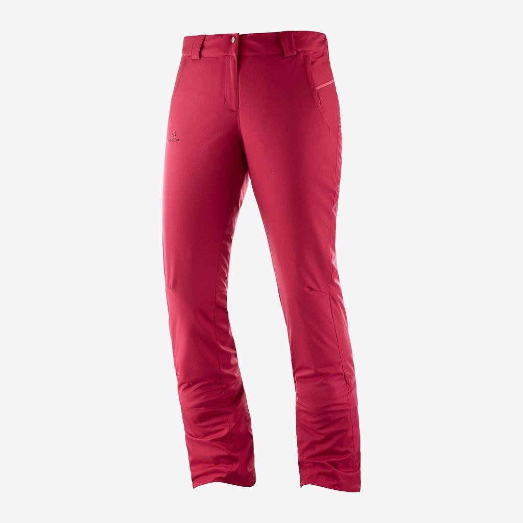 Salomon Stormseason Pant W spodnie damskie S