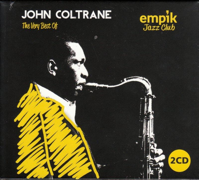JOHN COLTRANE The Very Best Of 2CD