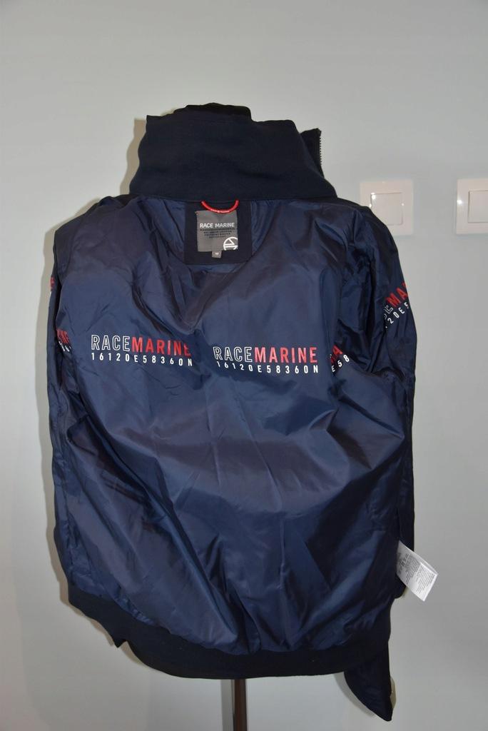 race marine firma kurtki męskie