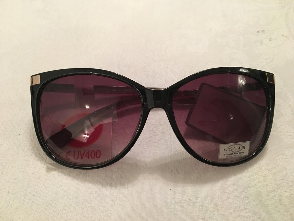 Okulary przeciwsłoneczne OSCAR DE LA RENTA