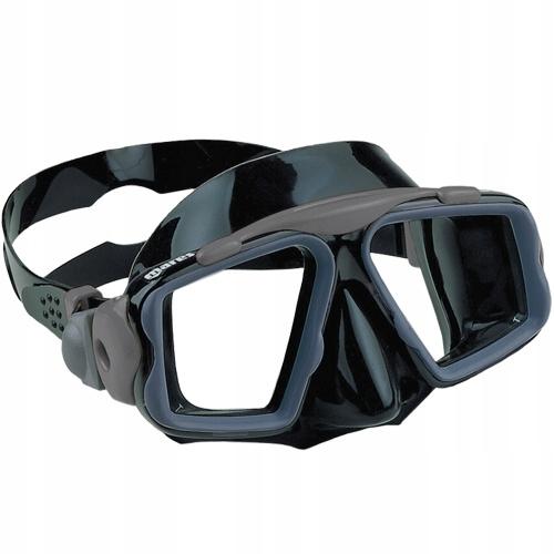 Firmowa maska do pływania/nurkowania.OPERA antifog