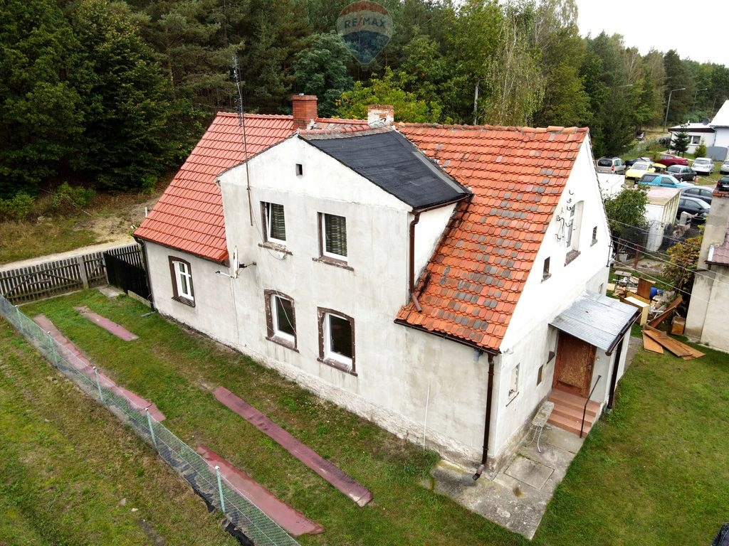 Dom, Twardogóra, Twardogóra (gm.), 98 m²