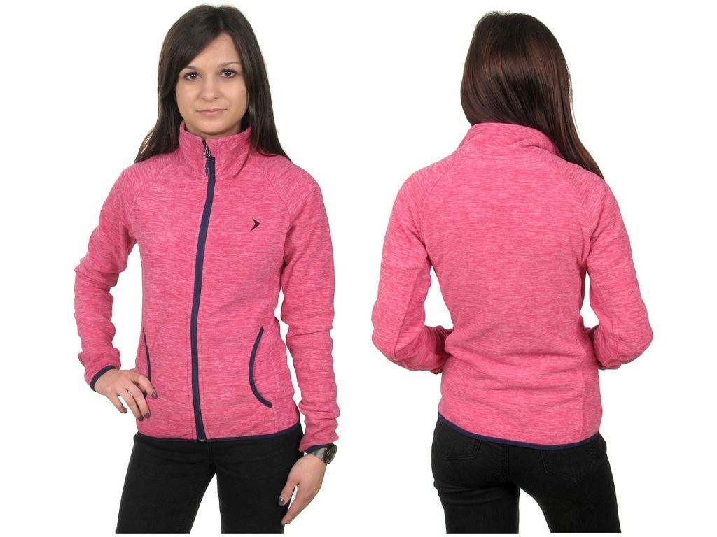 Polar damski OUTHORN bluza PLD600 NOWOŚĆ XL