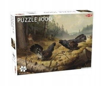 PUZZLE FIGHTING CAPERCAILLES 1000 ELEMENTÓW