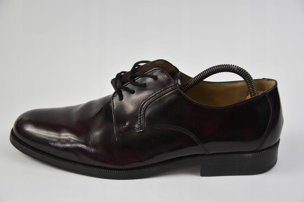 Clarks buty skórzane r.9,5/29cm