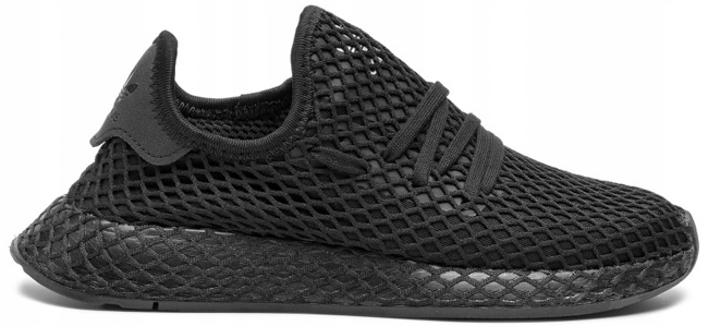 Buty adidas Deerupt Runner J B41877 CblackCblackFtwwht
