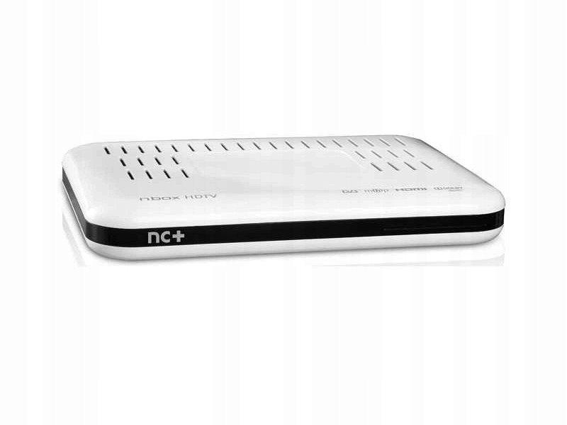 Dekoder NC+ ITI 2850 z usługą telewizja na kartę
