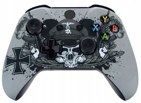 PAD XBOX ONE S X CUSTOM WARFARE @ SKLEP XGAME