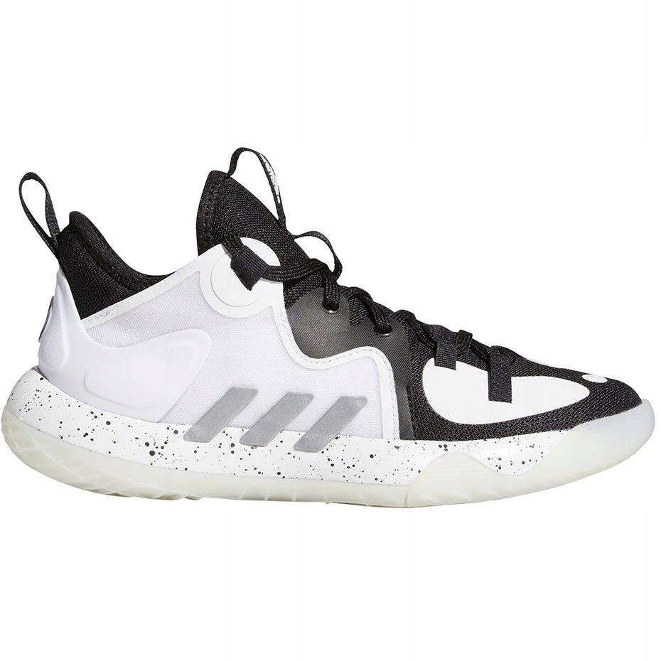 Buty dla dzieci do kosza adidas Harden 36 2/3