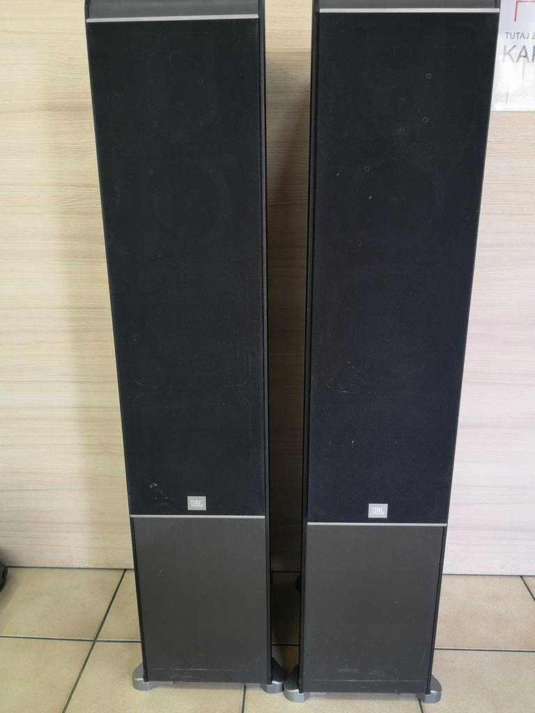 Kolumny JBL ES80