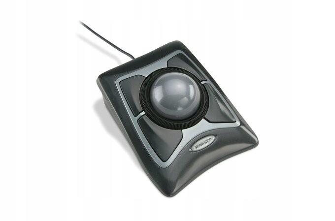 Kensington Trackball przewodowy Expert Mouse