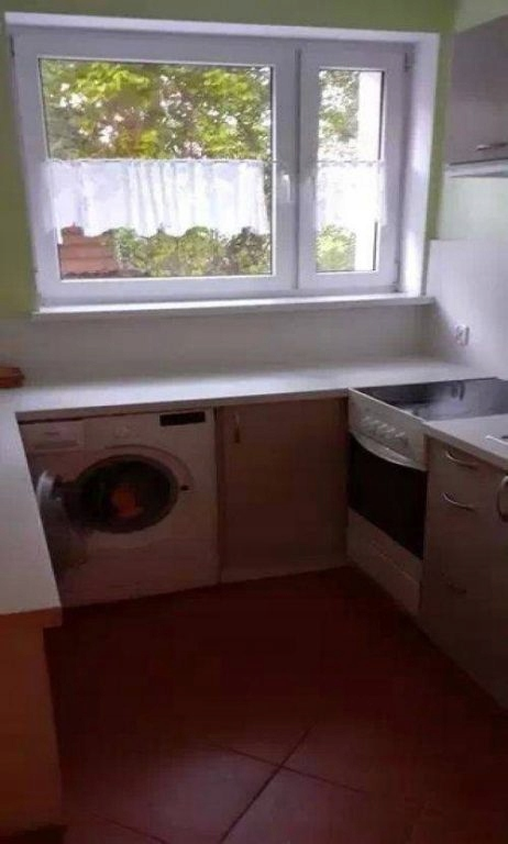 Mieszkanie, Poznań, Sołacz, 36 m²