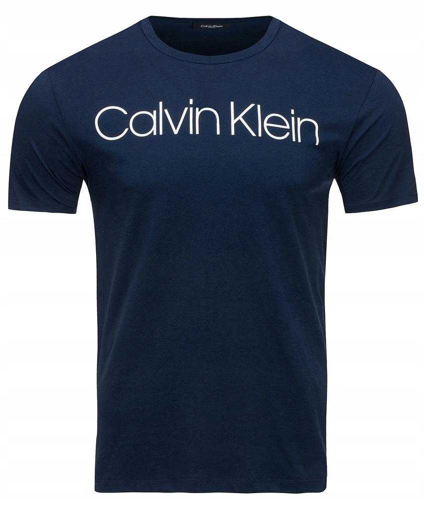 T-Shirt Koszulka męska Calvin Klein Jasa Blazer